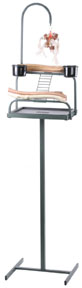 MGO 1141 Deluxe Traveler Stand - Green