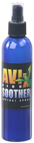 HAR SOOTH AVIx Soother Spray 8 oz