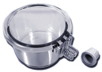 FPP 14303 Smart Crock - 15 oz - Clear
