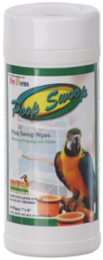 MGO 00560E Poop Swoop Wipes 40 stk