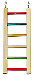 "CAI 00244 Rainbow Ladder S 12"" Long 1/2"" Rungs"