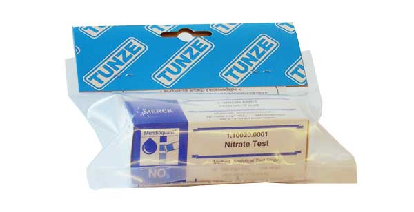 Reef Excel® Quick Test Nitrate Strips 7010