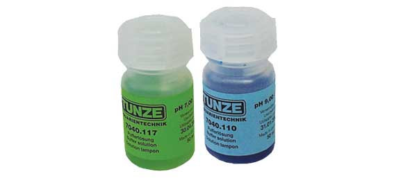 Buffering Solution pH7 & pH9 7040