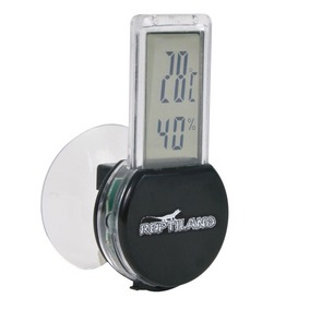 Reptiland® Digital Thermo/Hygrometer