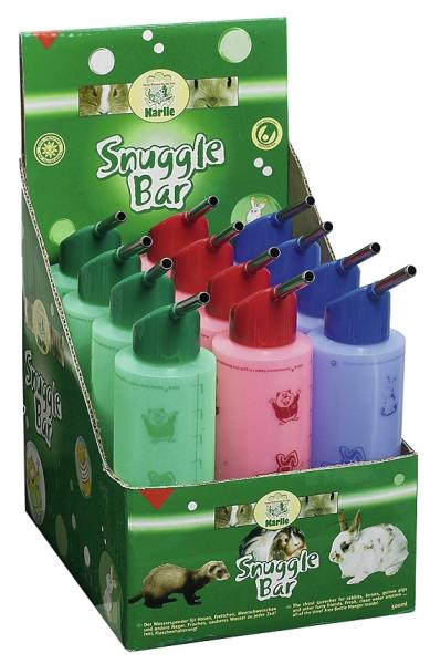 Snuggle Bar Drinking Bottle 500ml