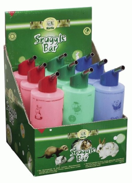 Snuggle Bar Drinking Bottle 1000ml