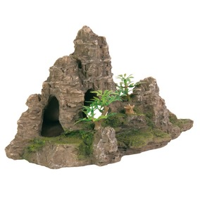 Decor Rock Formation