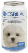 Esbilac Puppy Liquid Milk - 370ml - UPPSELT!
