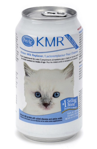 KMR Kitten Liquid Milk - 370ml - UPPSELT!