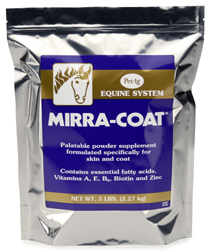 Mirra-Coat Powder Equine - 2,3kg