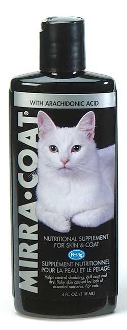 Mirra-Coat Liquid Cats - 118ml - UPPSELT!