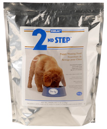 Esbilac 2nd Step Puppy Weaning Food - 2,3kg