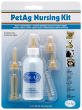Nursing Kit 60ml - pelasett