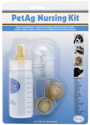 Nursing Kit 120ml - pelasett