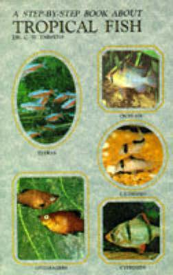 A Step-by-Step Book About Tropical Fish