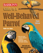 Guide To A Well-Behaved Parrot 3rd