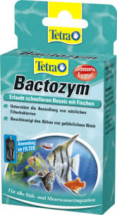 Bactozyme 10 pack