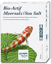Tropic Marin Bio-Active Salt 2kg - 60L