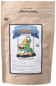 Harrison's Bread Mix Original 255g