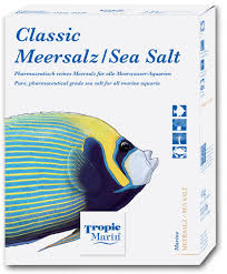 Tropic Marin Classic Sea Salt 4kg - 120L