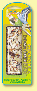 Grainola Coconut Crunch 71g