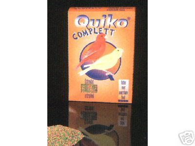 Quiko Complett Canary 1kg