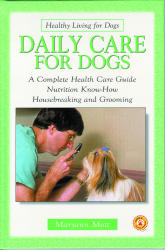 Daily Care for Dogs