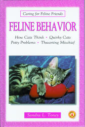 Feline behavior