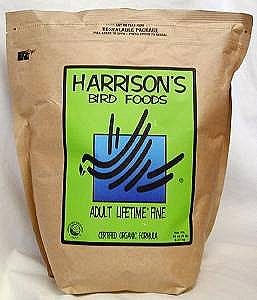 Harrison's Adult Lifetime Fine 2,26kg