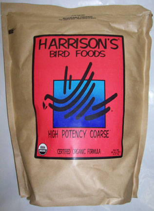 Harrison's High Potency Coarse 11,3kg