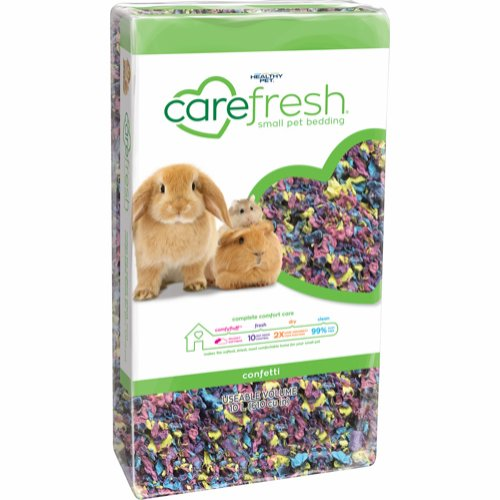 CareFresh Small Pet Bedding Confetti - 10L