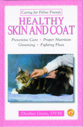 Healthy Skin and Coat