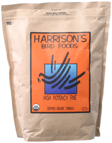 Harrison's High Potency Fine 2,26kg
