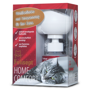 Felisept Home Comfort Plug Set