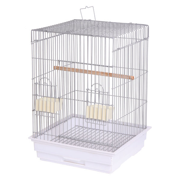 Eos Travel Cage - Platinum