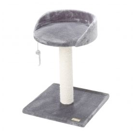 Sofa Scratching Post - Grey
