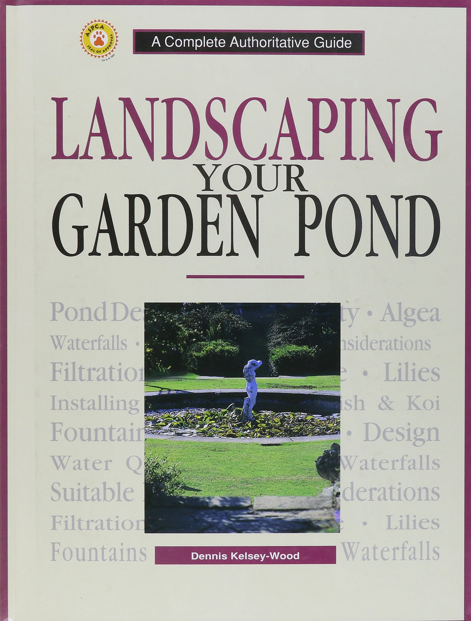 Landscaping Your Garden Pond