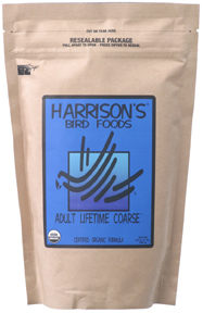 Harrison's Adult Lifetime Coarse 454g