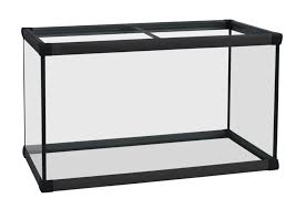 Mark-II Aquarium 160 Black