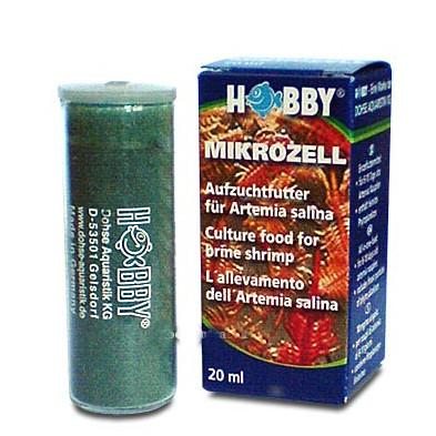 Hobby Microcell Artemia Food 20ml