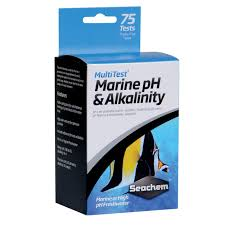 MultiTest: Marine pH & Alkalinity