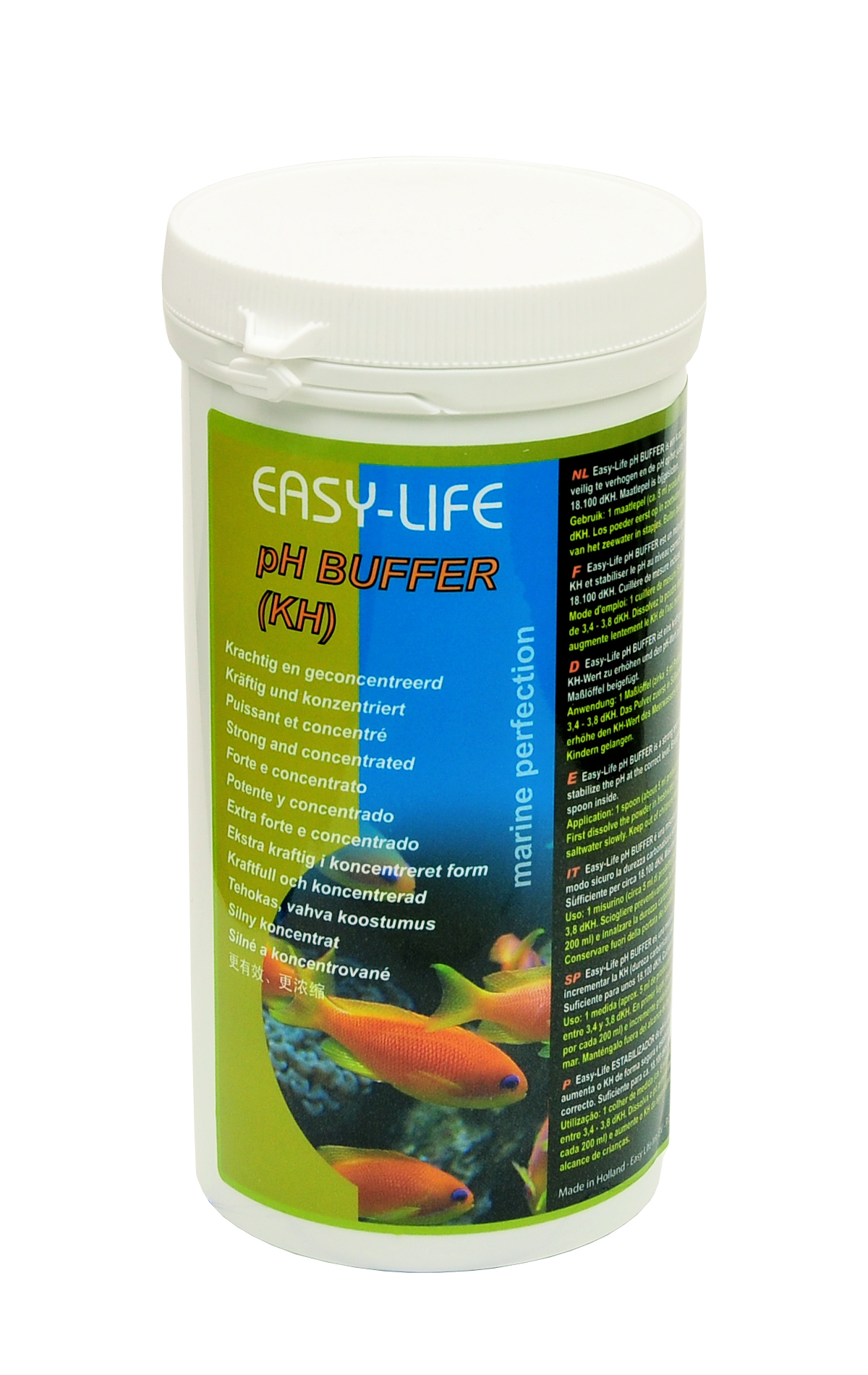 Easy-Life pH-Buffer (KH+) - 500ml