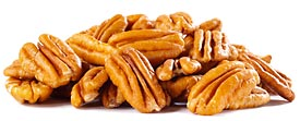 Shelled Pecan Nuts 13,6kg