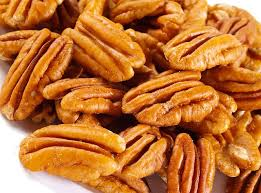 Shelled Pecan Nuts 100g