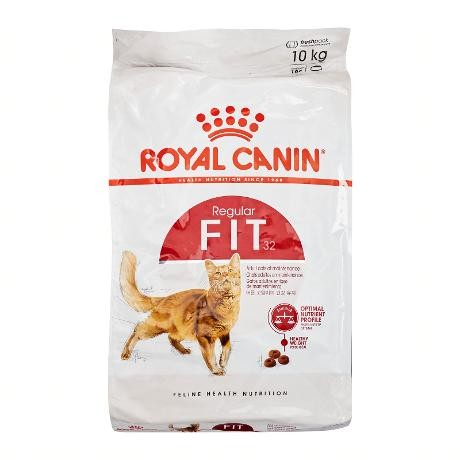 RC Fit Dry Food - 10kg