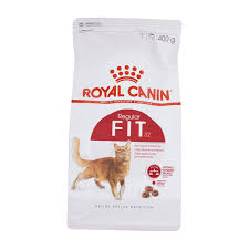 RC Fit Dry Food - 400g