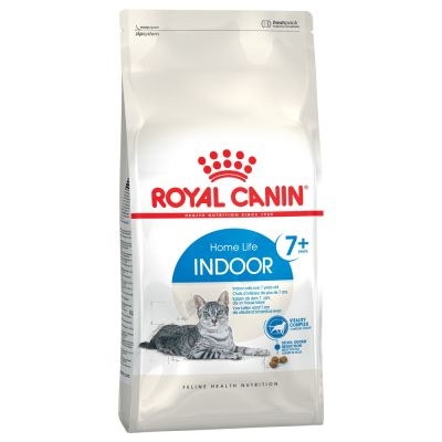 RC Indoor +7 Dry Food - 3,5kg