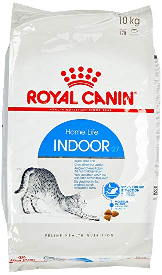 RC Indoor Dry Food - 10kg