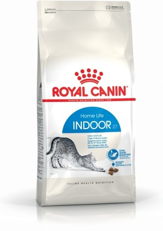 RC Indoor Dry Food - 4kg