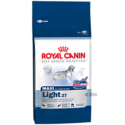 RC Maxi Light 27 - 15kg